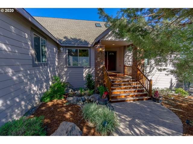 818 Widgeon Rd, Redmond, OR 97756 (MLS #20357608) :: McKillion Real Estate Group
