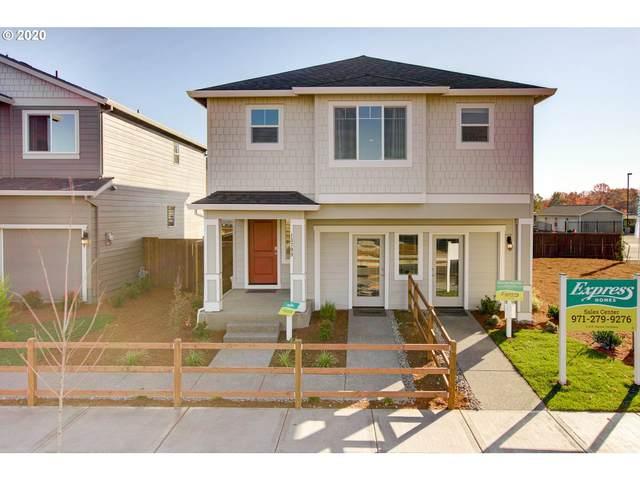 2031 S Sandhill Way, Ridgefield, WA 98642 (MLS #20357677) :: Stellar Realty Northwest
