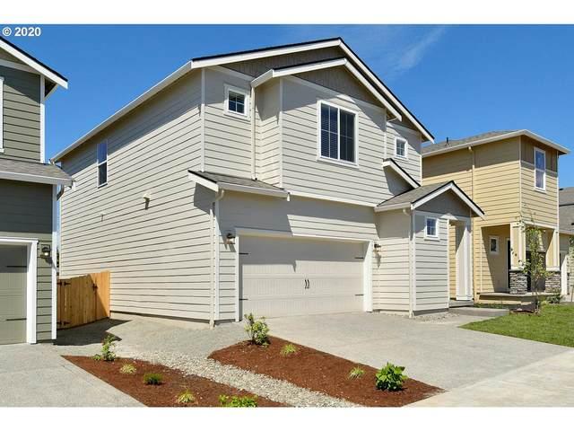 1204 W 16TH Ave, La Center, WA 98629 (MLS #20357721) :: Premiere Property Group LLC