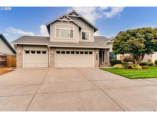 4275 Hyacinth St, Eugene, OR 97404 (MLS #20357775) :: Stellar Realty Northwest