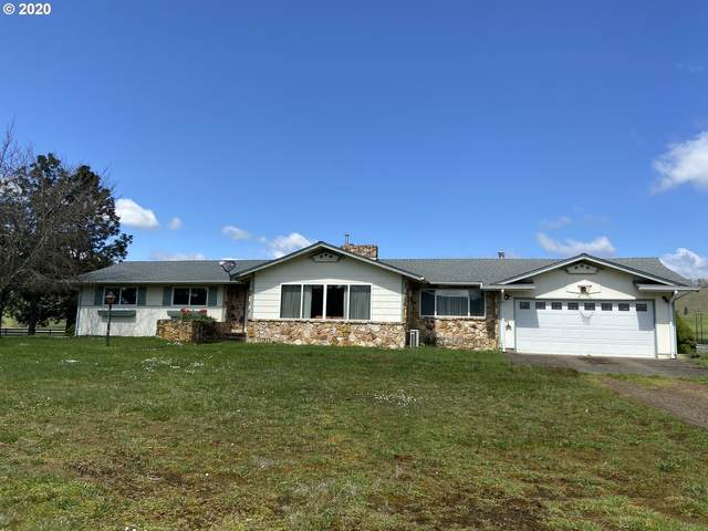 4263 Fort Mckay Rd, Oakland, OR 97462 (MLS #20357818) :: Townsend Jarvis Group Real Estate
