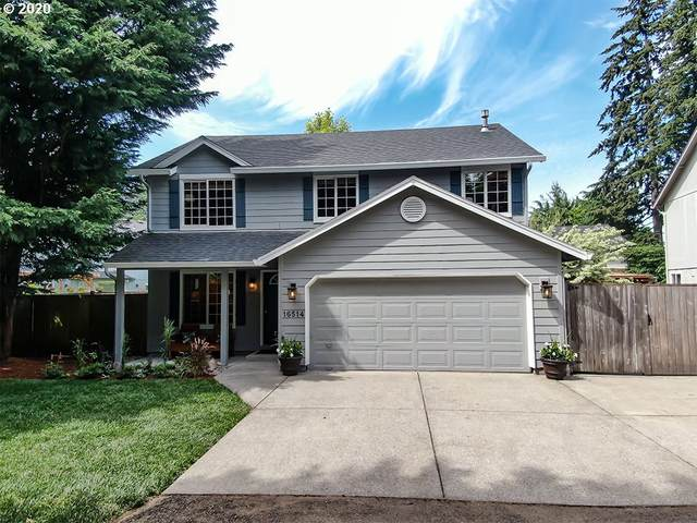 16514 NE 29TH St, Vancouver, WA 98682 (MLS #20357842) :: Cano Real Estate