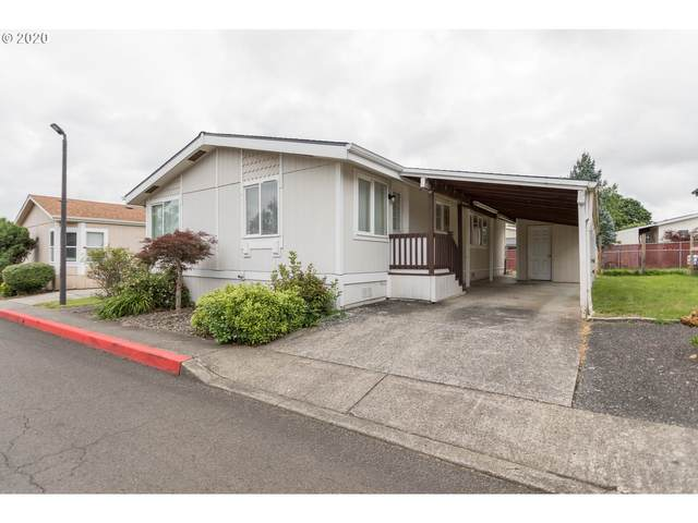1949 SE Palmquist Rd #98, Gresham, OR 97080 (MLS #20357849) :: Fox Real Estate Group