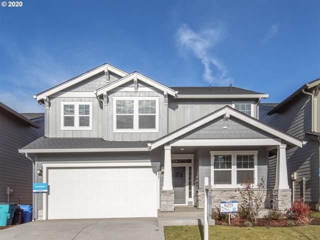 6233 N 86TH Ave Hs 82, Camas, WA 98607 (MLS #20357896) :: Matin Real Estate Group
