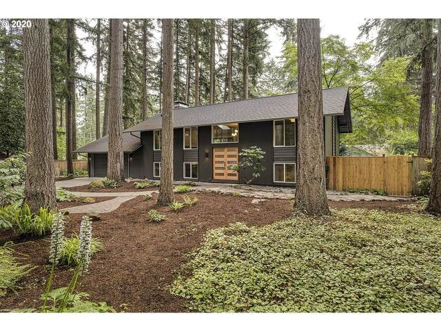 4890 Indian Creek Ct, Lake Oswego, OR 97035 (MLS #20357958) :: Townsend Jarvis Group Real Estate