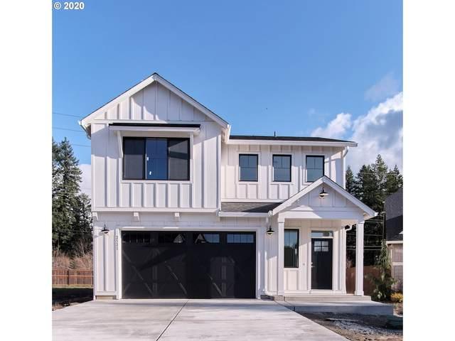 2521 NE 9TH Ave, Battle Ground, WA 98604 (MLS #20358038) :: McKillion Real Estate Group