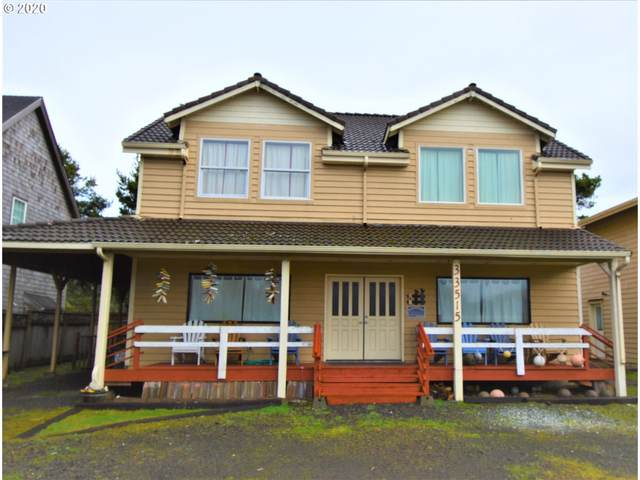 33515 Madrona Dr, Pacific City, OR 97135 (MLS #20358112) :: McKillion Real Estate Group
