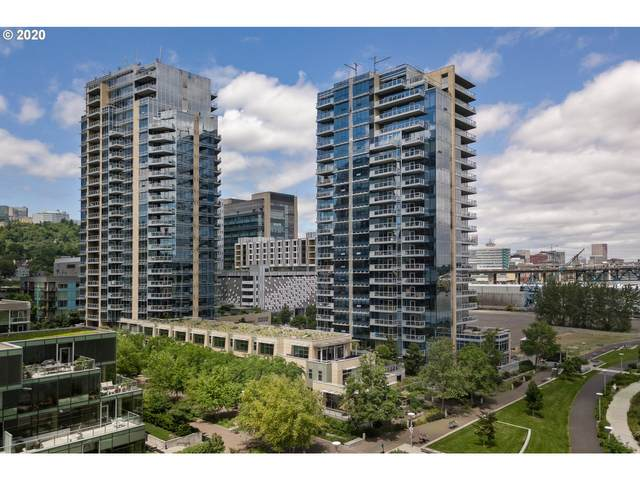 3570 S River Pkwy #303, Portland, OR 97239 (MLS #20358213) :: Song Real Estate
