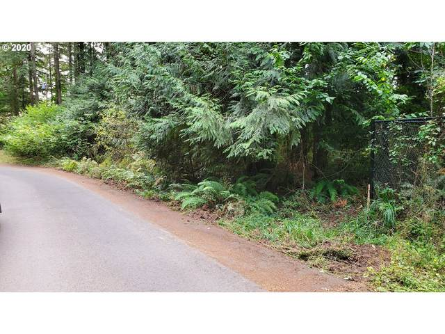 0 Crest Drive, Eagle Creek, OR 97022 (MLS #20358319) :: Change Realty