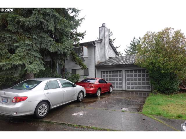 18440 SW Castle Ct, Beaverton, OR 97007 (MLS #20358362) :: Next Home Realty Connection