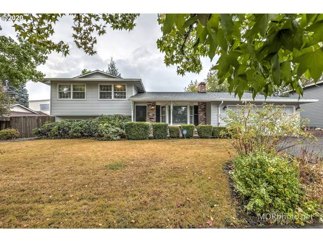 20660 NW Rock Creek Blvd, Portland, OR 97229 (MLS #20358432) :: Change Realty