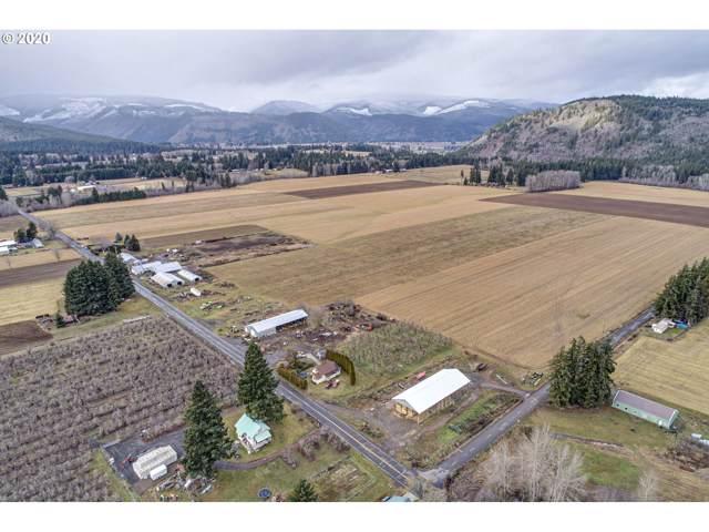 5180 Alexander Dr, Mt Hood Prkdl, OR 97041 (MLS #20358571) :: Townsend Jarvis Group Real Estate