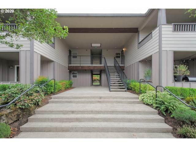 14019 NE 20TH Ave A5, Vancouver, WA 98686 (MLS #20358582) :: Brantley Christianson Real Estate