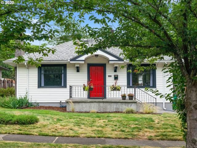 5325 NE 35th Pl, Portland, OR 97211 (MLS #20358653) :: Holdhusen Real Estate Group