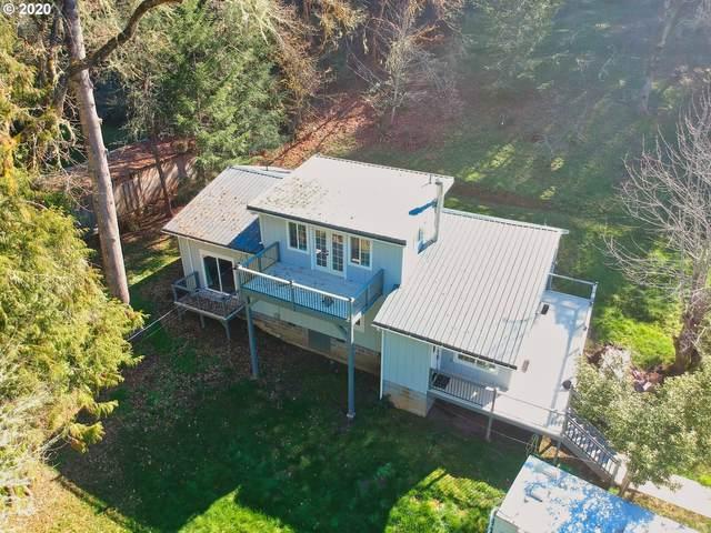 11533 Tyee Rd, Umpqua, OR 97486 (MLS #20358886) :: Premiere Property Group LLC