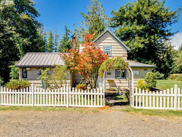 8505 Galloway Rd, Cloverdale, OR 97112 (MLS #20358893) :: Premiere Property Group LLC