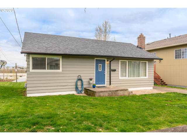 6817 N Armour St, Portland, OR 97203 (MLS #20359022) :: Gustavo Group
