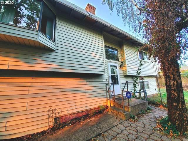 8411 SE Schiller St, Portland, OR 97266 (MLS #20359194) :: Stellar Realty Northwest