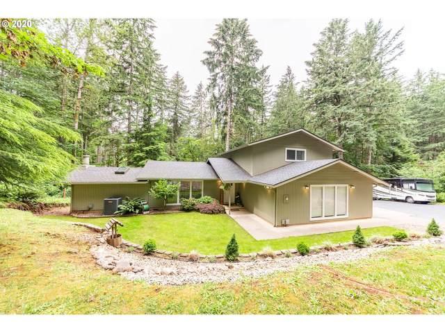 88142 Keola Ln, Springfield, OR 97478 (MLS #20359247) :: Fox Real Estate Group