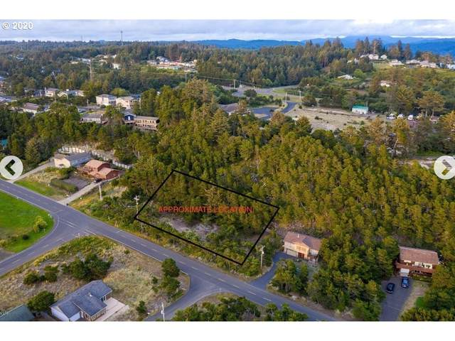 1401 NW Bayshore Dr, Waldport, OR 97394 (MLS #20359272) :: Fox Real Estate Group