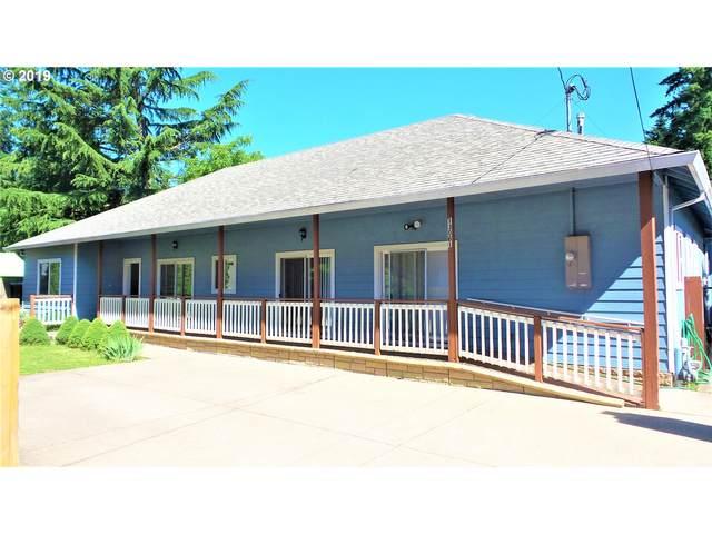 13061 SE Sherman St, Portland, OR 97233 (MLS #20359580) :: McKillion Real Estate Group