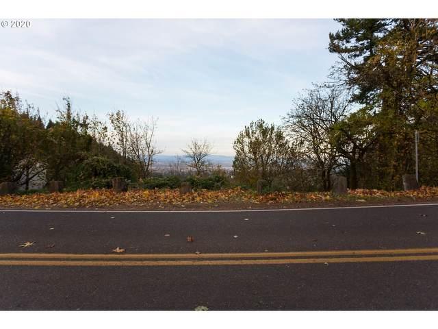 0 NE Rocky Butte Rd, Portland, OR 97220 (MLS #20359664) :: Premiere Property Group LLC
