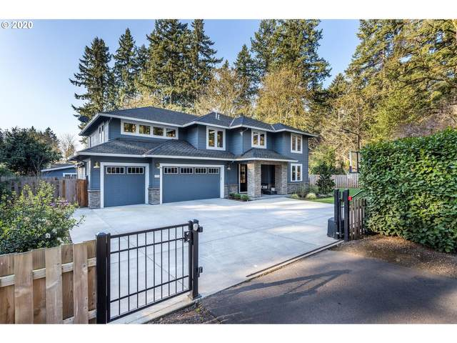 4720 Firwood Rd, Lake Oswego, OR 97035 (MLS #20359776) :: Premiere Property Group LLC