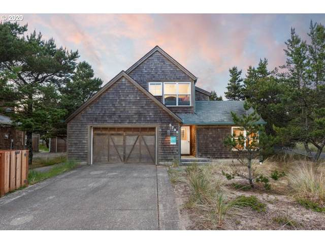 5795 Barefoot Ln, Pacific City, OR 97135 (MLS #20359786) :: Townsend Jarvis Group Real Estate