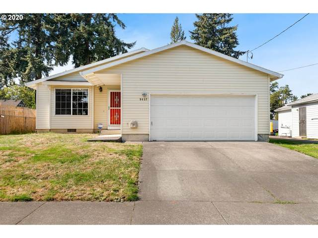 9457 N Fairhaven Ave, Portland, OR 97203 (MLS #20359834) :: Real Tour Property Group