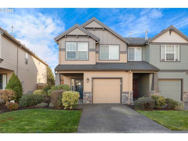 3612 E Oak Grove St, Newberg, OR 97132 (MLS #20359851) :: Fox Real Estate Group