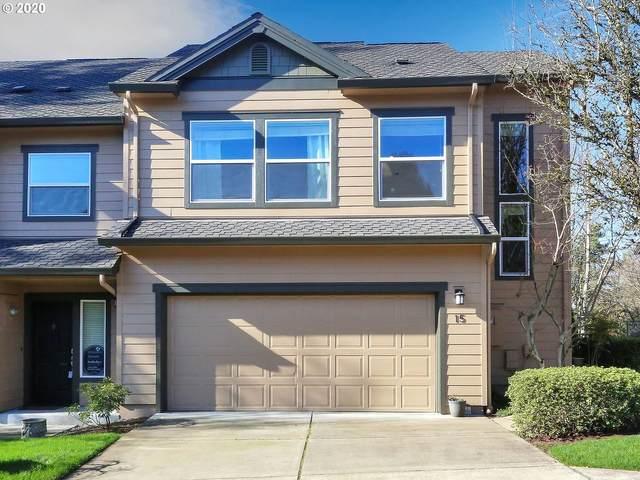 15 Summit Ridge Ct, Lake Oswego, OR 97035 (MLS #20359855) :: Premiere Property Group LLC