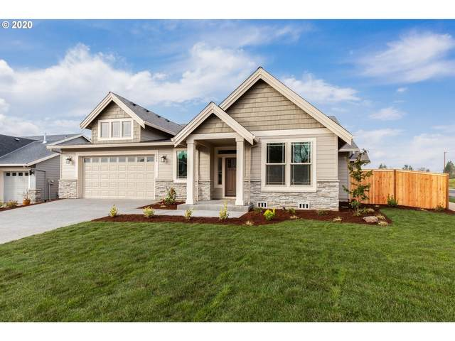 12833 SE Sprout Ln, Milwaukie, OR 97222 (MLS #20359992) :: The Liu Group