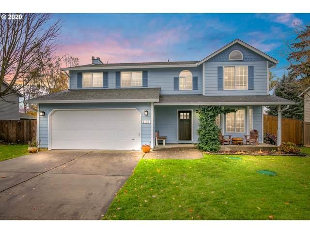 2139 NW Douglas Loop, Camas, WA 98607 (MLS #20360071) :: Lux Properties
