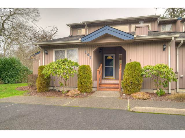 141 Lexington Pl #6, Warrenton, OR 97146 (MLS #20360087) :: Change Realty
