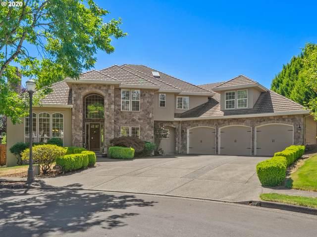 4013 Imperial Dr, West Linn, OR 97068 (MLS #20360111) :: TK Real Estate Group