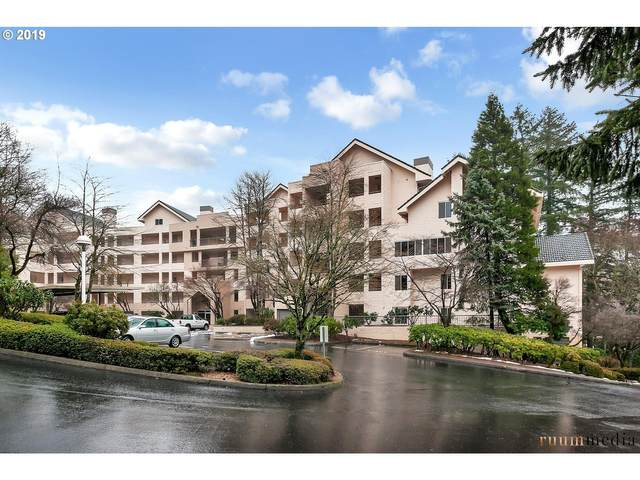 6625 W Burnside Rd #228, Portland, OR 97210 (MLS #20360229) :: Holdhusen Real Estate Group