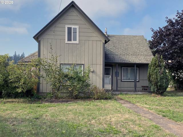 52523 SW 1ST St, Scappoose, OR 97056 (MLS #20360339) :: Premiere Property Group LLC