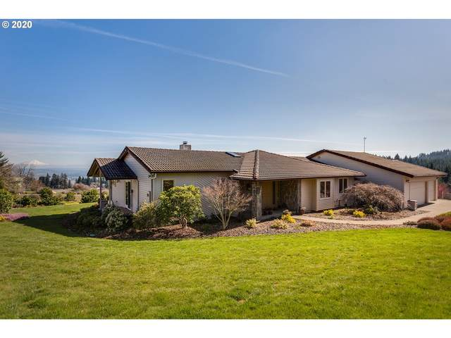 14155 SW Elsinore Ln, Hillsboro, OR 97123 (MLS #20360515) :: McKillion Real Estate Group