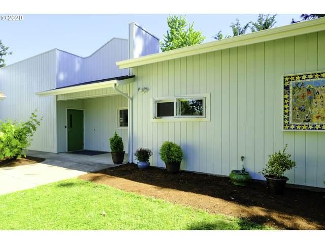 2809 Shirley St, Eugene, OR 97404 (MLS #20360573) :: Song Real Estate