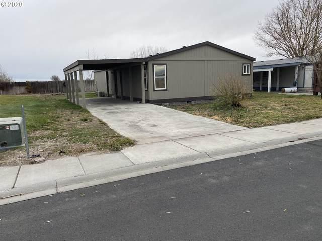 326 Anderson Rd, Boardman, OR 97818 (MLS #20360851) :: Premiere Property Group LLC