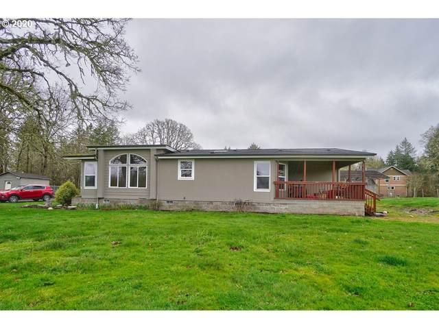 17430 S Eaden Rd, Oregon City, OR 97045 (MLS #20360856) :: Matin Real Estate Group