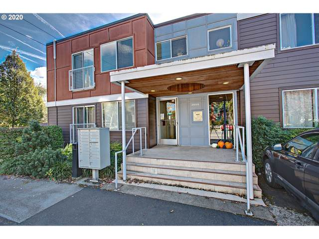 3866 SE Taylor St #201, Portland, OR 97214 (MLS #20360860) :: McKillion Real Estate Group