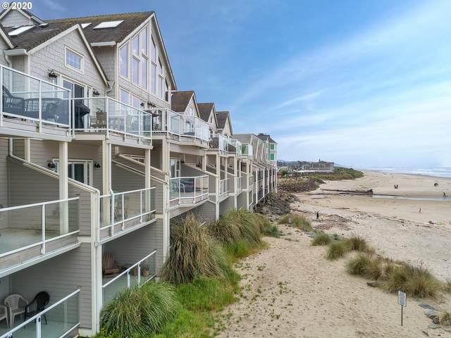 156 North Pacific St, Rockaway Beach, OR 97136 (MLS #20361105) :: Premiere Property Group LLC