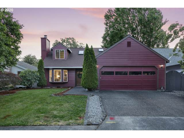 15795 SW 87TH Ave, Tigard, OR 97224 (MLS #20361402) :: Cano Real Estate