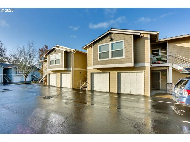 15076 NW Central Dr #104, Portland, OR 97229 (MLS #20361491) :: Next Home Realty Connection