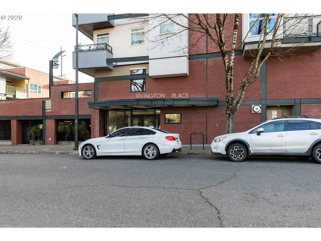 1718 NE 11TH Ave #314, Portland, OR 97212 (MLS #20361554) :: Next Home Realty Connection