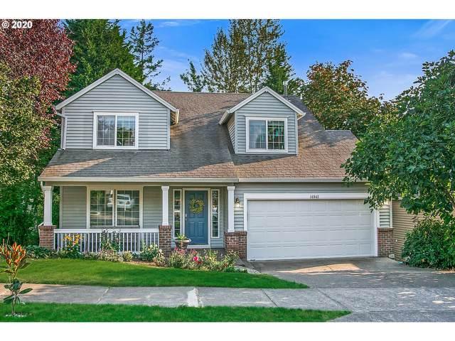 14942 SE Stanhope Rd, Clackamas, OR 97015 (MLS #20361847) :: Lux Properties
