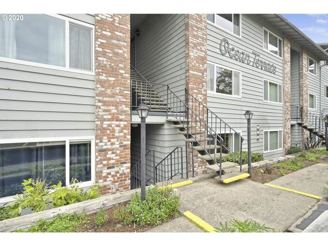 4229 SW Beach Ave #8, Lincoln City, OR 97367 (MLS #20362208) :: Beach Loop Realty
