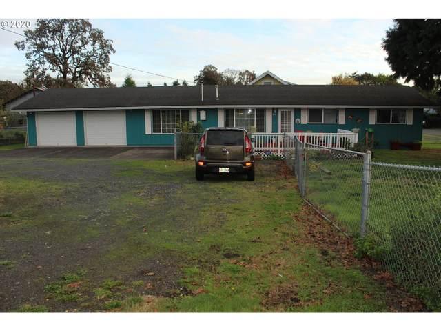 955 Deer Island Rd, St. Helens, OR 97051 (MLS #20362370) :: Townsend Jarvis Group Real Estate