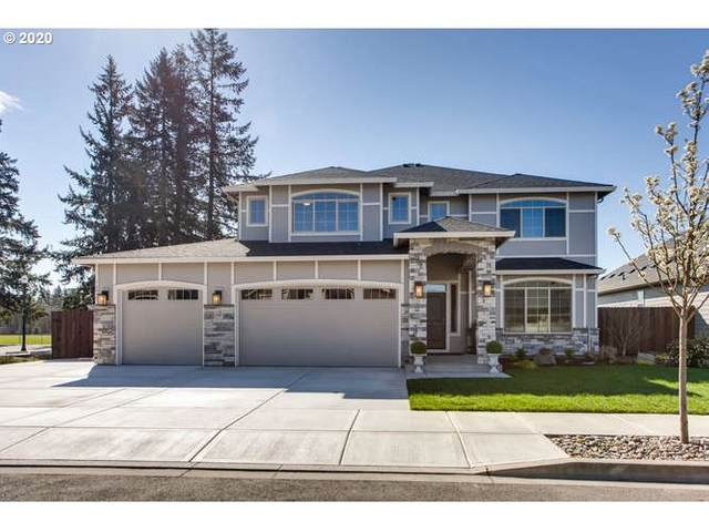 16813 NE 78TH Way, Vancouver, WA 98682 (MLS #20362572) :: Next Home Realty Connection